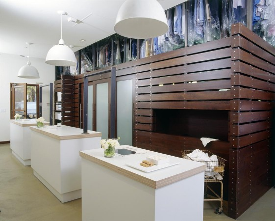 Retail interior designers los angeles designer for Interior designers los angeles