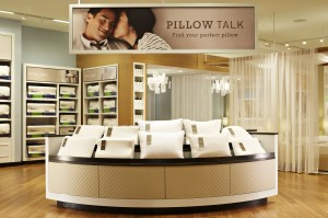 PillowBar