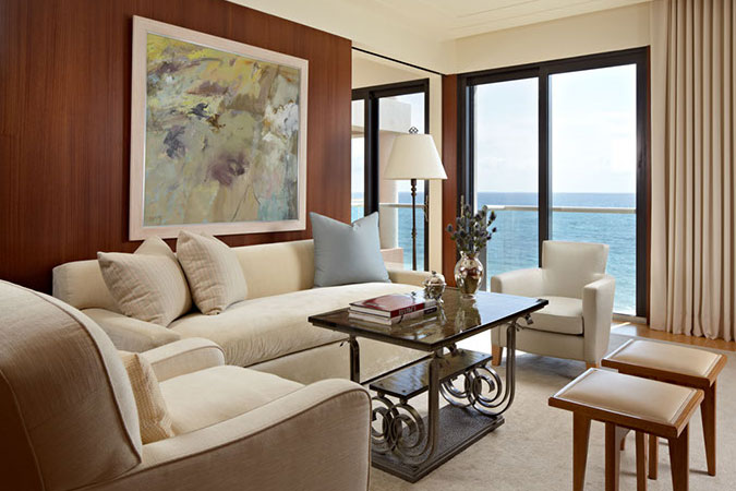 The star is always the view when there&#039;s an expansive balcony overlooking the ocean, yet the<br />