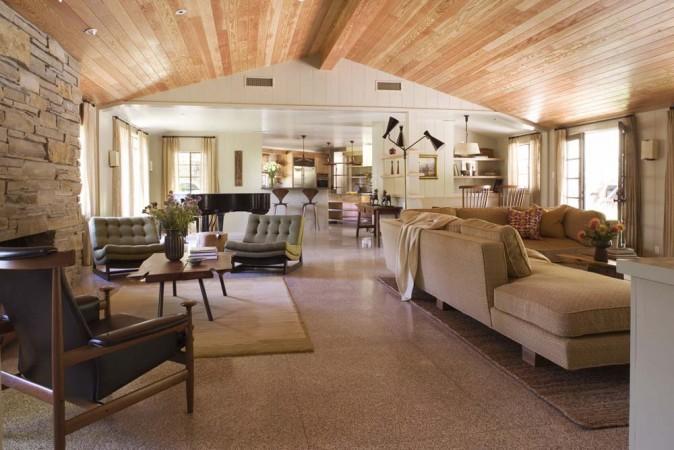 California Ranch House Interior Design - Best Accessories Home 2017